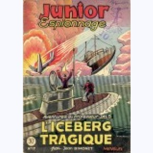 Junior Espionnage