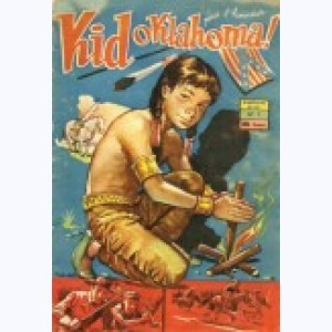 Kid Oklahoma