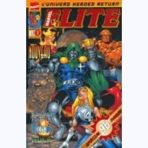 Marvel Elite