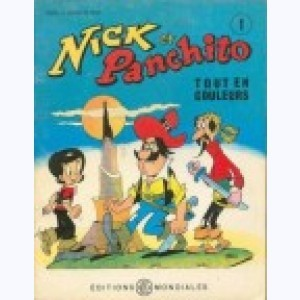 Nick et Panchito