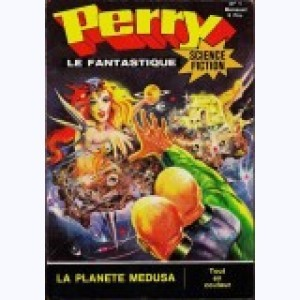 Perry le Fantastique