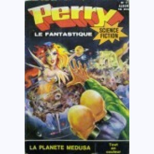 Perry le Fantastique (Album)