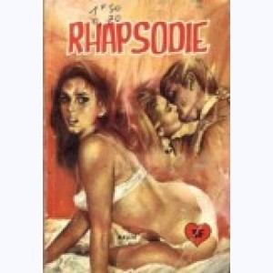 Rhapsodie (Album)