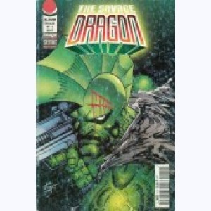 Série : Savage Dragon (Album)