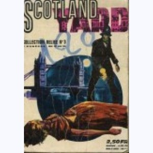 Scotland Yard (Album)