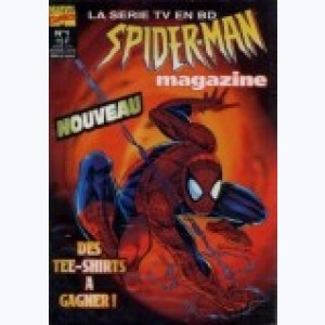 Spider-Man (Magazine)
