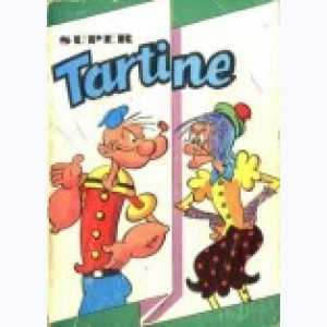 Tartine (Album)