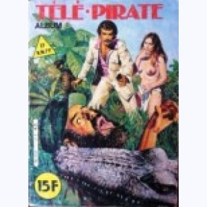 Série : Télé Pirate (Album)