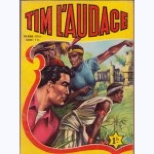 Tim l'Audace (Album)