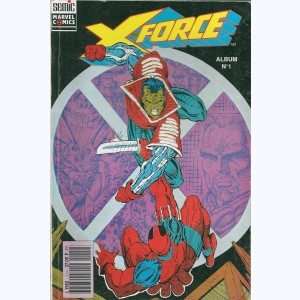 X-Force (Album)