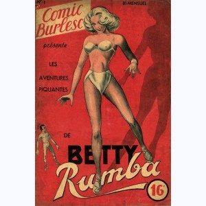 Betty Rumba