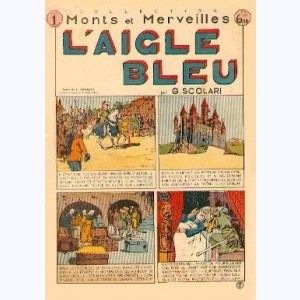 Collection Monts et Merveilles