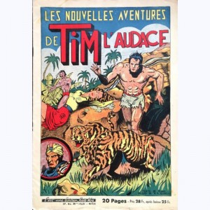 Collection Tim l'Audace