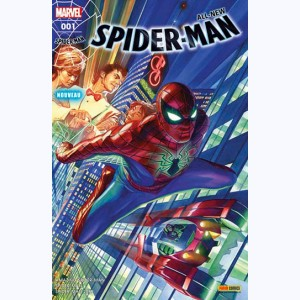 Série : All-New Spider-Man