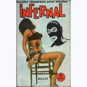 Infernal (Album)